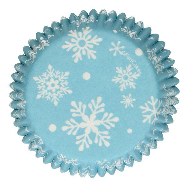 FC Muffin Förmchen Frozen
