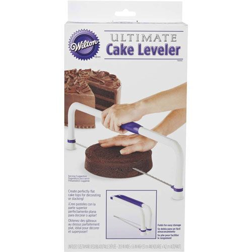 Wilton Cake Leveler Ultimate