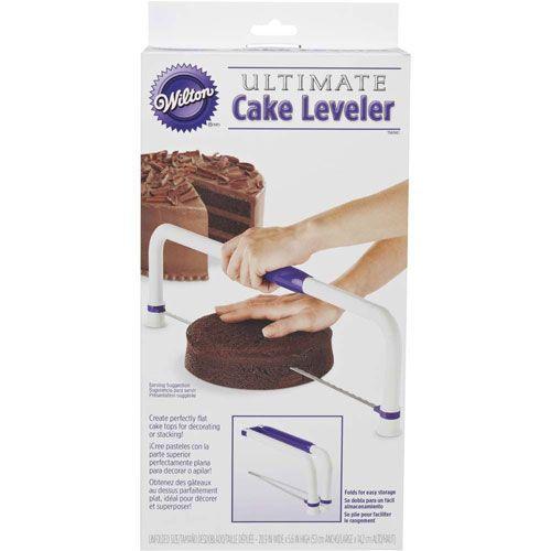 Wilton Cake Leveler Ultimate