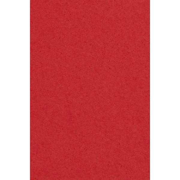 Tischtuch Papier rot