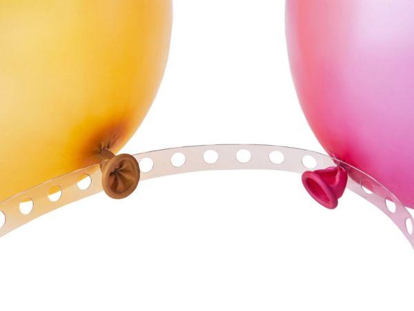 Ballon Girlandenband 5 M