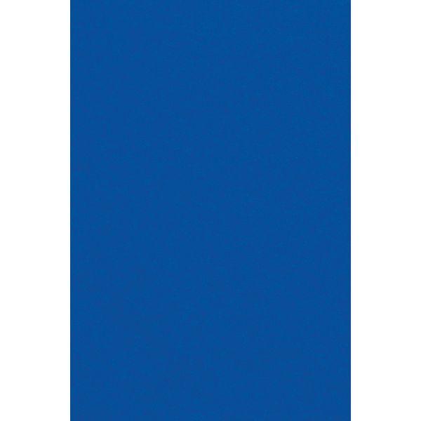 Tischtuch Papier Blau