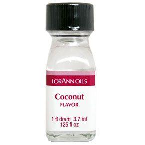 Kokosnuss Aroma