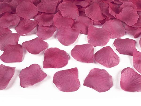 Rosenblüten Pink