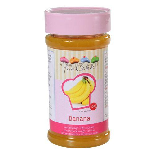 Aroma - Banane 120 g