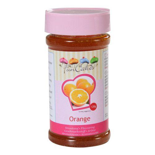 Aroma - Orange 120 g