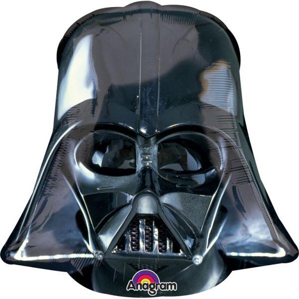 Star Wars Darth Vader Folienballon 63 X 63 cm
