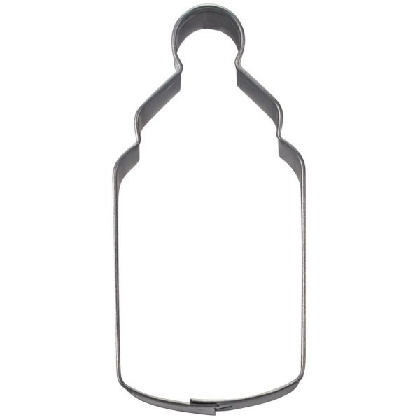 Babyflasche 6,5 cm