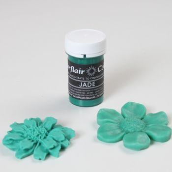 Sugarflair Pastenfarbe Pastel - Jade