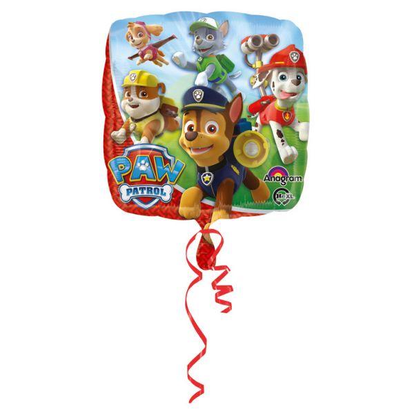 Paw Patrol Folienballon 43 cm