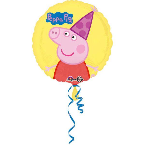 Peppa Big Folienballon 43 cm
