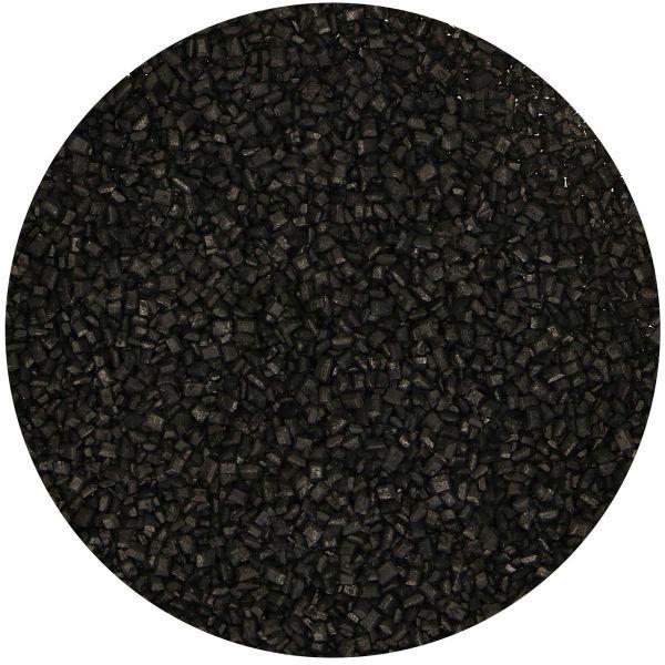 Zuckerkristalle - Black