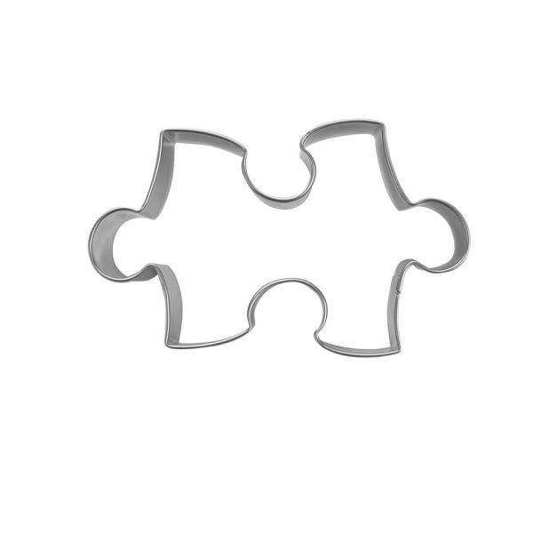 Puzzleteil 6 cm