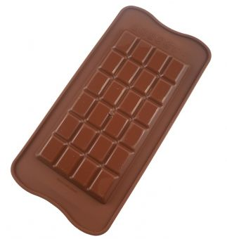 Schokoladenform Classic