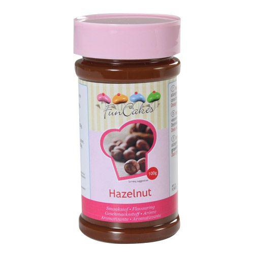 Aroma - Haselnuss 100 g