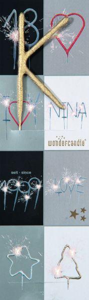 K - Wondercandle