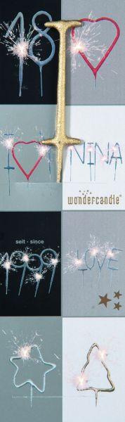 I - Wondercandle
