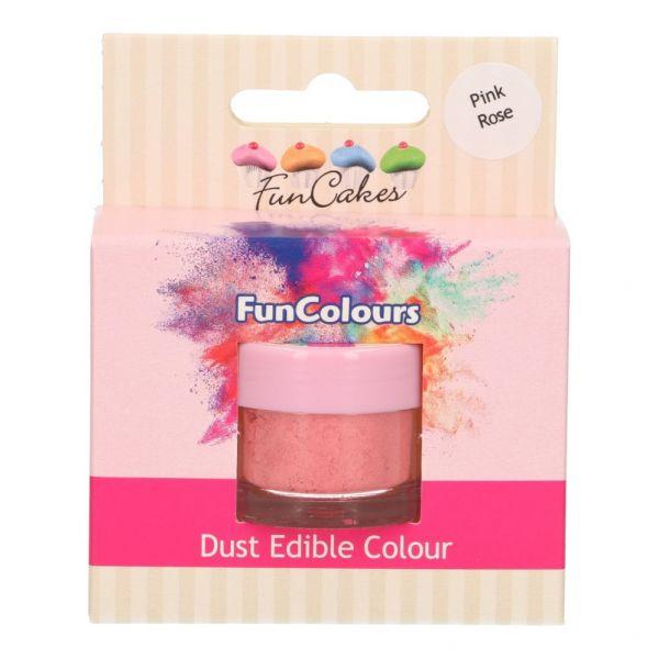 FC Lebensmittelfarbe Pink Rose