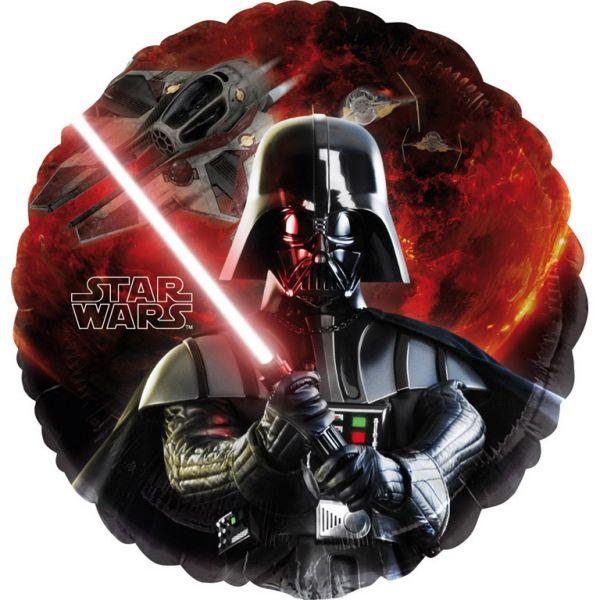 Star Wars Folienballon 43 cm