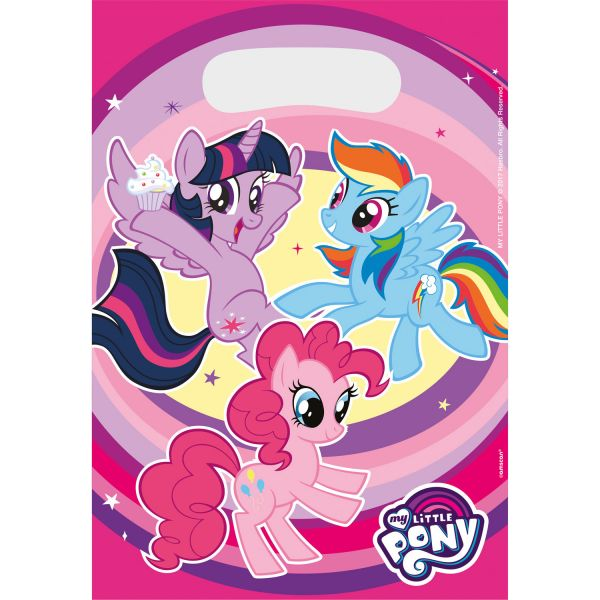 My Little Pony Partybags