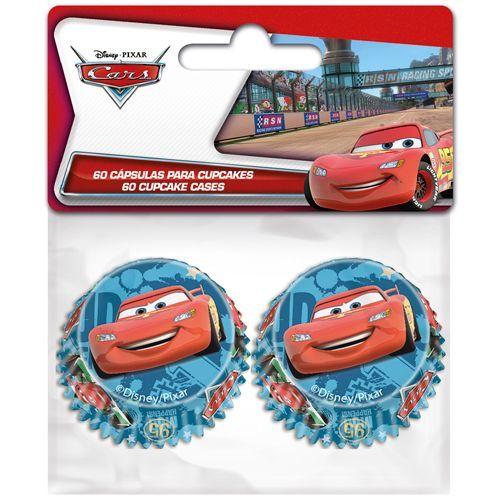 Muffin Förmchen Cars Mini