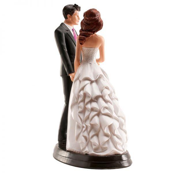 Brautpaar romantic 20 cm