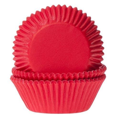 HOM Muffin Förmchen Red Velvet
