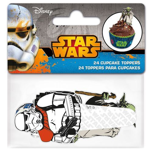 Cake Toppers Star Wars