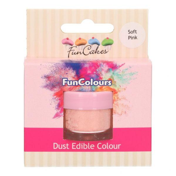 FC Lebensmittelfarbe Soft Pink