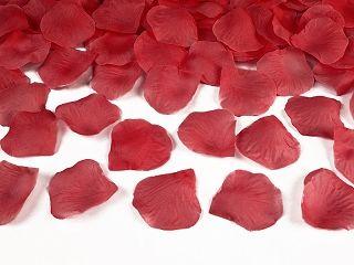 Rosenblüten Red