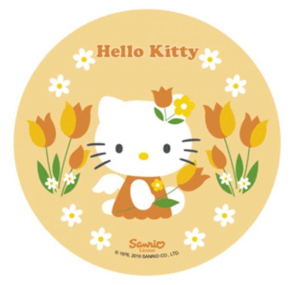 Oblatenaufleger Hello Kitty Mod.2