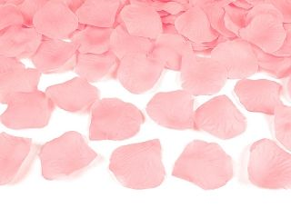 Rosenblüten Light Pink