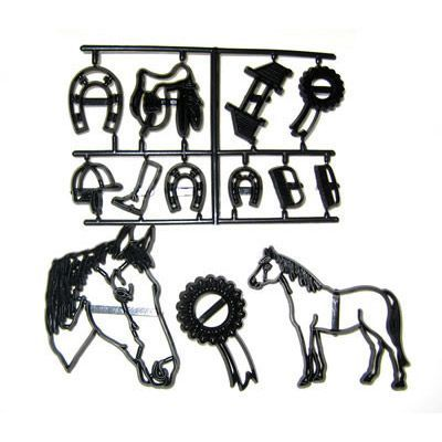 PWC Pferde Set