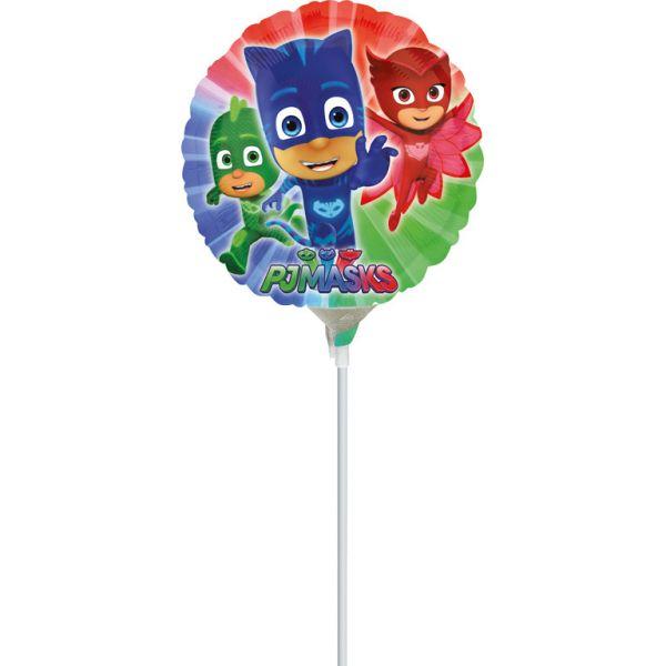 PJ Masks Mini-Folienballon