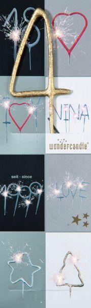 4 - Wondercandle