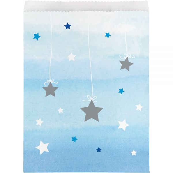 Twinkle - Boy Treatbag