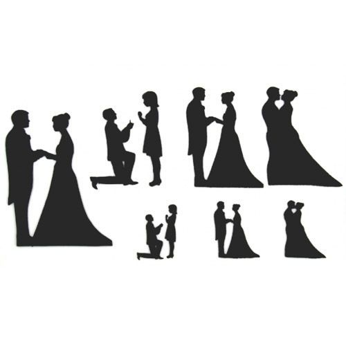 PWC Brautpaar