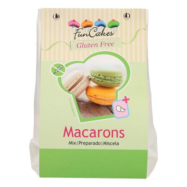 Backmischung Macarons 300 g