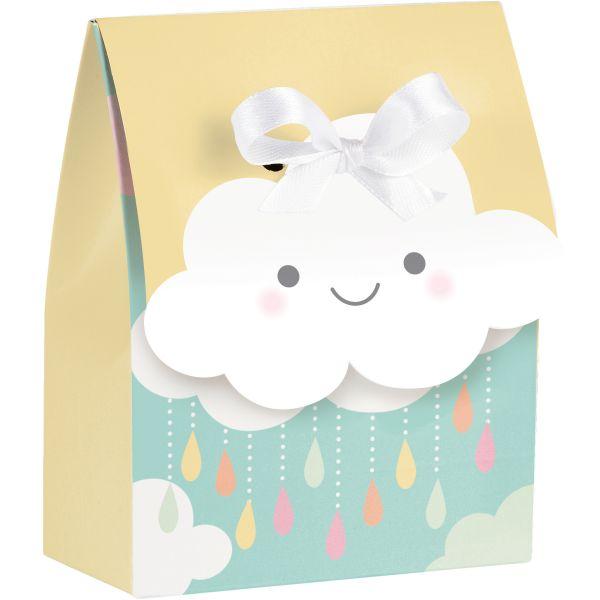 Sunshine Baby Shower Geschenktüte Mit Schleife