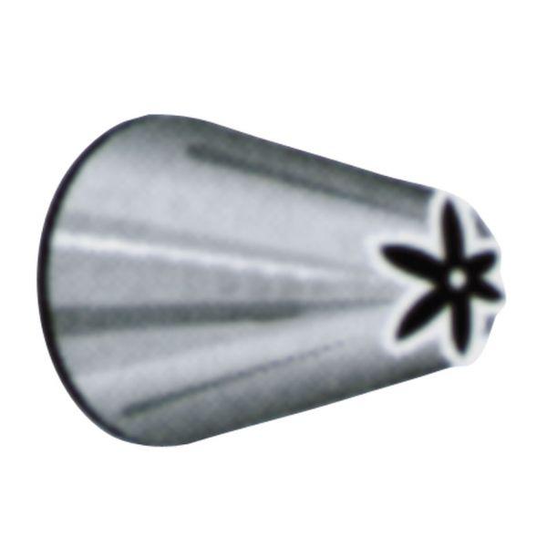Veilchen Tülle 5 mm