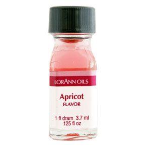 Aprikosen Aroma