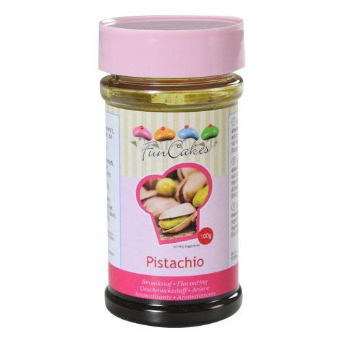 Aroma - Pistazie 100 g