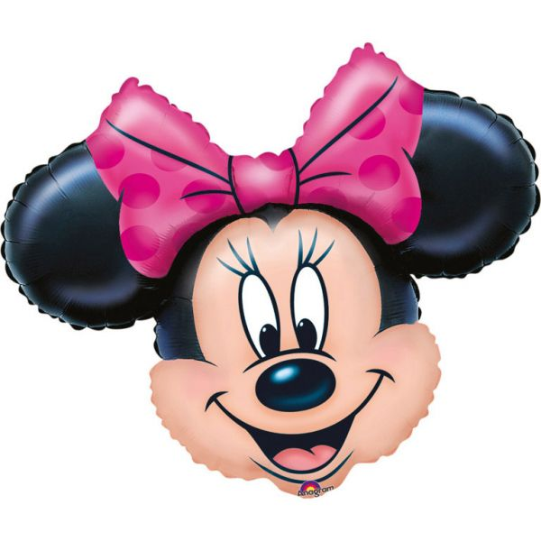 Minnie Folienballon 66 cm