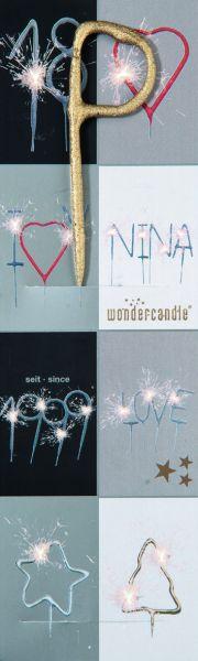 P - Wondercandle