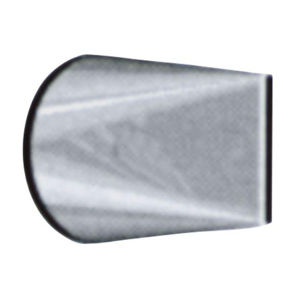 Rosentülle/Nelkentülle 12 mm