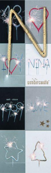 N - Wondercandle