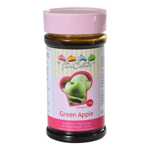 Aroma - Grüner Apfel 120 g