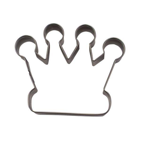Ausstecher Krone 4,5 cm