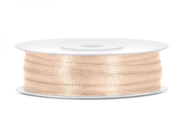 Satinband Cream