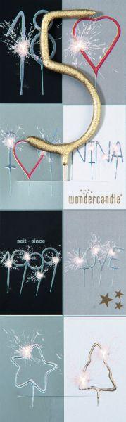 5 - Wondercandle